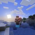 Minecraft baz pe