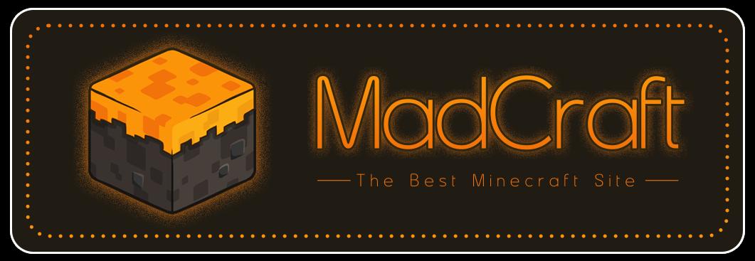 مَد کرافت – MadCraft