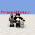 Minecraft pe.pc