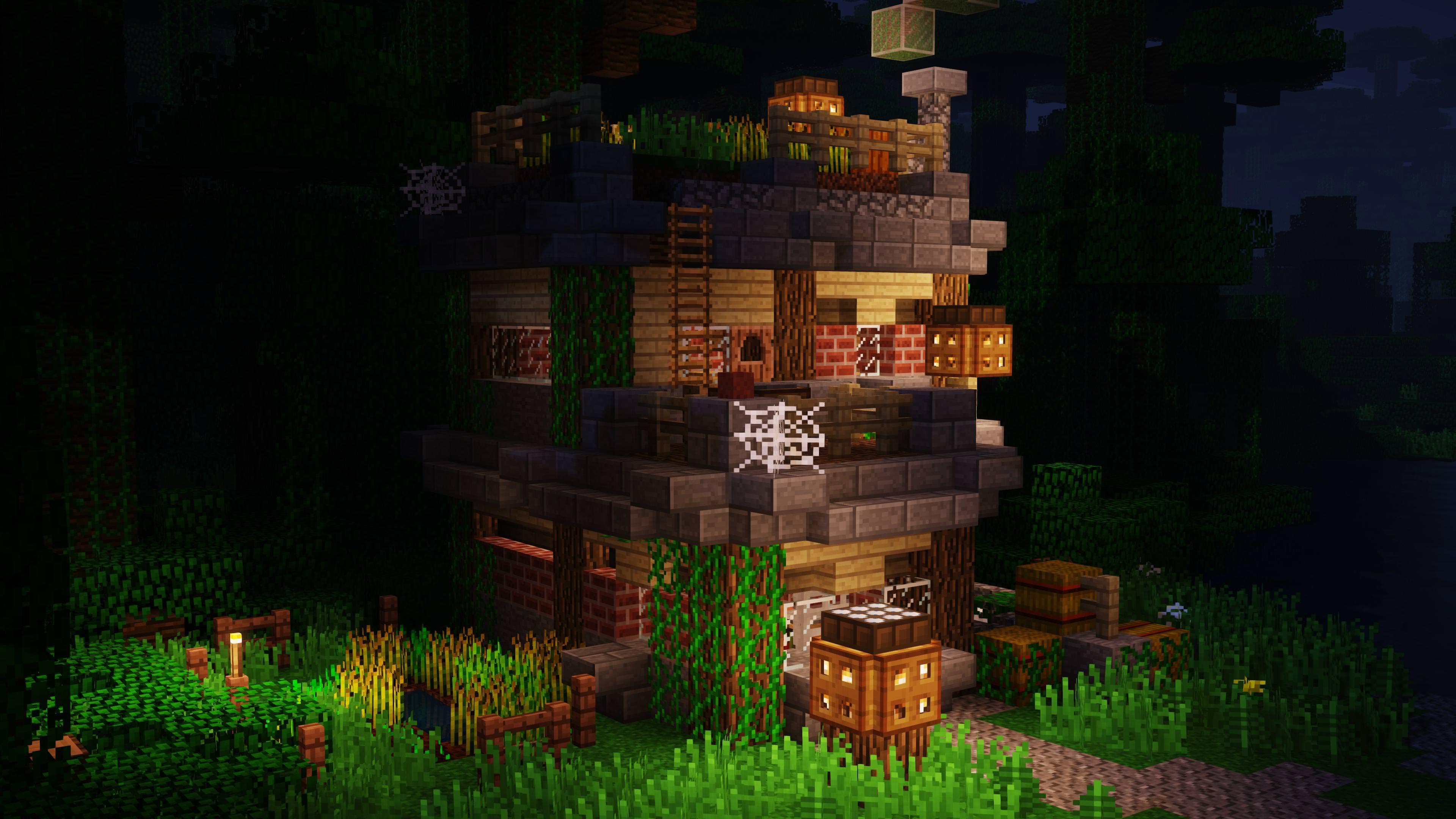 MinecraftingIR
